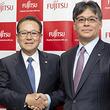 富士通の時田常務が6月に社長昇格、田中社長は会長へ