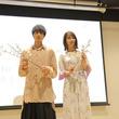 高杉真宙・Lynn登壇 大ヒット劇場アニメ「君の膵臓をたべたい」上映会レポート到着!