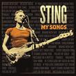 スティング ポリス楽曲を含むセルフカバーアルバム『マイ・ソングス』を5月に発売
