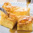 高級デニッシュ食パン「ミヤビ」虎ノ門カフェで必食のフレンチトースト