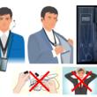 通勤にイヤフォンを使用する人は約45%!有線イヤフォンの不満は、第1位:コードの絡まり、第2位:使うまでの面倒さ。ワイヤレスイヤフォンの不満は、第1位:充電の面倒さ、第2位:失くしやすいこと。