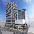 『岡山市駅前町一丁目2番3番4番地区第一種市街地再開発事業』都市計画決定のお知らせ
