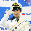 「島に恩返し」東海汽船マスコットガールに伊豆大島出身「島ガール」小池夏海さん!