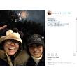 イモト&北川景子が「いきおいでgo」 仲良しぶりに「素敵」の声