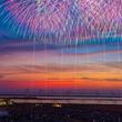 海のロケーションを生かした『ぎおん柏崎まつり海の大花火大会』のチケット販売開始!