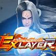"「FIGHTING EX LAYER」のスマホ向けアプリ「FIGHTING EX LAYER -α」が""エイプリルフール版""として配信に"