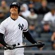 【MLB】ヤンキース痛手…スタントンが左上腕二頭筋故障で離脱「まったく嫌になる」