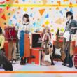 ガールズバンド【エルフリーデ】アルバムリード曲「Orange」先行配信スタート!MUSIC VIDEOショートバージョン公開!