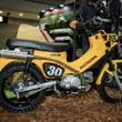 デイトナのバイク用最新レーダー探知機は「移動式小型オービス」や「ゾーン30」にも対応!【モーターサイクルショー注目TOPICS】