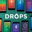 新元号「令和」の最初の習い事に!「Google Best App 2018」にも選出された、言語を学び、文化を守る 言語学習ゲームアプリ 『Drops』