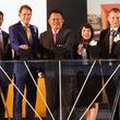 タイのラヨーン県に建設した、コンチネンタルタイヤのグリーンフィールドタイヤ工場がグランドオープン