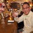 旅チャンネル 「林家正蔵の今日も四時から飲み」 番組スタートから4年目の4月、遂に40話!!