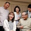 今夜、内田理央主演『向かいのバズる家族』スタート SNSで家族崩壊!?