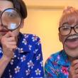 青山テルマ&けみお、いちご狩りに「令和」替え歌熱唱… シュール動画に注目