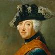 フリードリヒ大王、なぜ欧州の覇権を握れなかったか