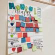米の高校教師が考案した生徒たちの心のコンディションを知る画期的な方法