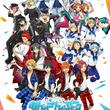 アニメ「あんスタ」は7月7日放送開始!キービジュアル、スタッフ情報ほか公開
