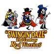 RED WARRIORSの「Swingin' Daze」30周年!LIQUIDROOMで再現ライブ
