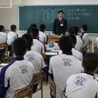 大谷翔平選手の母校 花巻東高等学校で、人生を戦略的に生きるための特別カリキュラムがスタート!