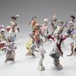 『マイセン動物園展』がパナソニック汐留美術館で開催 マイセンの「動物」をテーマに、初出展作品が多数集結