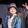 音楽劇『ライムライト』開幕! 石丸幹二の深み、実咲凜音の可憐さ、矢崎広の誠実さが際立つ愛の物語