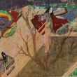 黄砂は平安時代から飛んでいた!朧月夜や春霞などの風流な季語たち、実は黄砂が原因だった