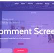 ニコニコ動画のプレゼン版!?ひと味違うプレゼンテーションを提供する新アプリ「Comment Screen」が面白い
