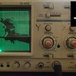 『Bad Apple!!』影絵アニメをオシロスコープで再現! 本物のPVと寸分違わぬ技術に「主天才すぎ」と称賛集まる