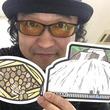 茨城の牛久大仏に行ってみよう!【ナカジマノブ(人間椅子)のご当地フォルムカードマスターへの道】第11回