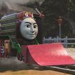 映画「きかんしゃトーマス」国連とのコラボで「女の子の機関車」が増えた理由を国連に直撃してきた