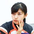 【女子プロ野球】「美女9総選挙」V2加藤優が新防具導入を報告 ファン安堵「綺麗な顔に傷付かないように…」