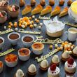 【川崎日航ホテル】さまざまなチーズの味わいを堪能!「チーズスイーツブッフェ」開催