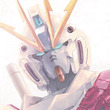 カトキハジメ氏が描き下ろしたナラティブガンダム C装備のスリーブイラストが公開!「ガンダムNT Blu-ray豪華版」の予約は4月11日23時締め切り!