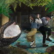 【京都水族館】オオサンショウウオと出会える 生息地を探検する疑似体験「京都水族館ぬめぬめワールド~世界最大級の両生類は鴨川にいた!!~」を開催