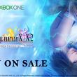 Switch、Xbox One版『FFX/X-2 HDリマスター』発売&『FFXII ザ ゾディアック エイジ』新CMと皆葉英夫氏の新アート公開