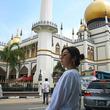 旅人マリーシャの世界一周紀行:第222回「人気の海外移住先シンガポールの4大ストリートを歩く」
