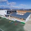 群馬・玉村町認可の私立小が体育館と小学部の新校舎を竣工  小学生の英検2級取得者を続々排出する教育制度に拍車をかける