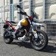 【モト・グッツィV85 TT試乗】こいつはバイク界のジローラモだ!? オシャレでユニークなイタリアン。