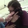 山火事で被災した家族の猫が行方不明に。だがついに発見!4カ月ぶりに愛猫と再会を果たす(アメリカ)