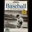 王貞治氏、松井秀喜氏、大谷翔平らも登場 MLB150年の歴史を凝縮した米誌特別号