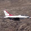 飛行機ファンが目指す「死の谷」とは 聖地「デスバレー」の行きかたと撮影ポイント