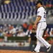 元中日チェン、復調気配なく防御率23.40 MLB公式「最も不安定な投手の選択肢」