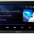 Apple CarPlay、Android Auto対応ディスプレイオーディオのエントリーモデルを発売