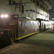 「夜行急行の旅」再び 秩父鉄道の12系客車で「三峰号」運転 電気機関車の重連も