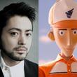 山田孝之、『リラックマとカオルさん』で配達員ハヤテくん役 イケメンボイス披露