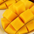 沖縄県沖縄市(おきなわし)「ふるさと納税」お礼品に『沖縄市で収穫!マンゴー約2kg(4~6玉)白箱』を新たに追加いたしました