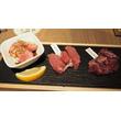 ラム皮ポン酢や炙りラムユッケも ラム焼肉専門店で16種類の部位提供/新宿「lamb ne」(らむね)