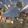 「真・三國無双8」,4月18日に配信される追加武器DLC第4弾「昊転錘(こうてんすい)」のアクション動画が公開