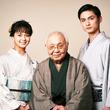 高良健吾と多部未華子、『多十郎殉愛記』のレジェンド中島貞夫監督への思いを語る