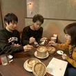 17年目を迎え、豚一家が地元の札幌で食べまくる